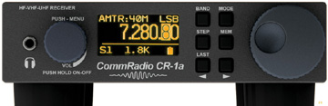 CommRadio CR1a