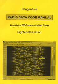 Radio Data Code Manual