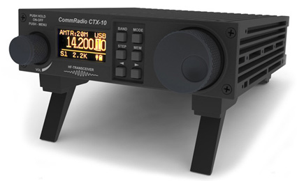 CommRadio CTX-10