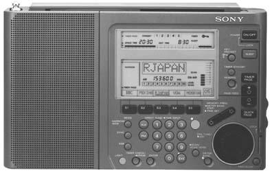 Sony Icf Sw55 Sony Icf Sw77